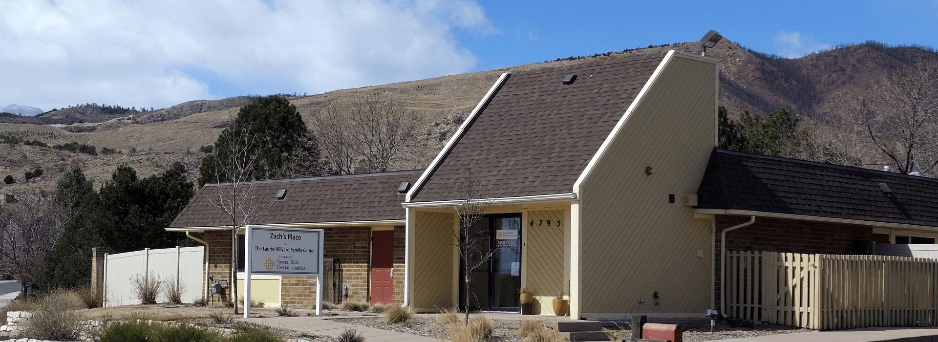 Murphy Constructors Of Colorado Springs